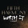 Fifth Harmony: Worth It/Dame Esta Noche - Cover por Danilo Amaral