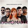 Rude - Magic! (Ramona Rox Cover)