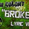 ONYX COLONY SONG (BROKEN) LYRIC VIDEO + FNAF 4 TEASER! - DAGames
