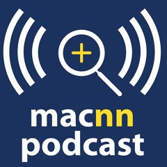 MacNN Podcast Episode 25