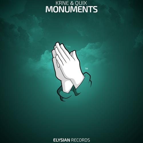 KRANE & QUIX - Monuments
