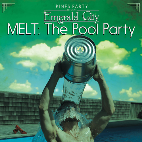MELT : Pines Party 2015