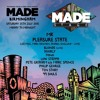 Low Steppa Live at Made Birmingham Festival July 2015