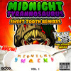 Midnight Tyrannosaurus - Revenge Of The Meta Knight [The Frim Remix]
