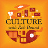 Culture with Rob Bound - How do you make a myth?