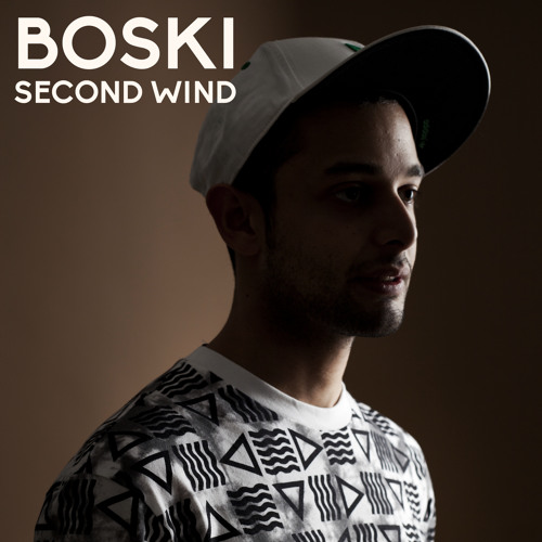 Boski - Second Wind [FREE DOWNLOAD]