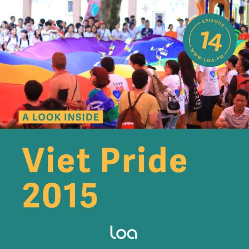 A Look Inside - Pride in Việt Nam