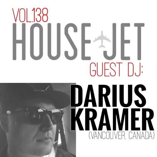 Download VOL.138 DARIUS KRAMER (VANCOUVER, CANADA)
