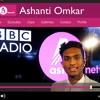 Download Netru Varai of DiscoverMe on BBC ASIAN NETWORK - Ashanti Omkar Mp3