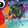 Fiji Music Festival USVI Aug 22nd Mix by @LLCoolBlaze