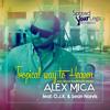 Alex Mica Feat. O.J.K. & Sean Norvis - Tropical Way To Heaven(Bruno Kauffmann Radio Edit)
