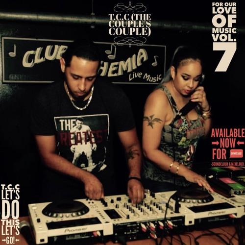 T.C.C. FOR OUR LOVE OF MUSIC VOL. 7