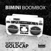 Bimini Boombox - Goldcap - Guest Mix 001- ★FREE DOWNLOAD★