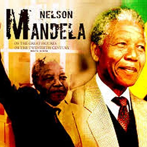 LIONEL BOPAGE Mandela The Madiba