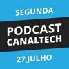 Drops Canaltech - 27/07/15