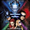 15M113 - Batman & Robin (Recoording Sessions)