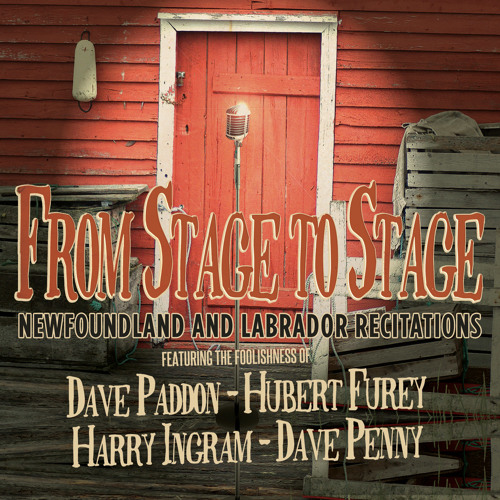 From Stage to Stage: Newfoundland and Labrador Recitations