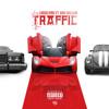 Looselyric Ft Von Dreaam - Traffic