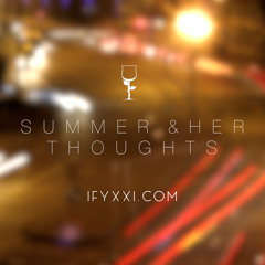 Summer & Her Thoughts (no mix)