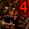 Five Nights at Freddy's 4 - Reversed Phone Call (easter egg)