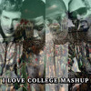 Asher Roth x Kid Cudi x Snoop Dogg x Jay Z - I Love College Mashup