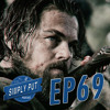 EP 69: The Revenant Trailer, X-Men Apocalypse Photos, Dr. Strange Cast, Ultron Blu-Ray