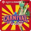 ageHa Radio #049(27-07-2015) Mix by DJ KOMORI