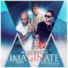 Alexis y Fido Feat Maluma - Imaginate Remix Portada del disco