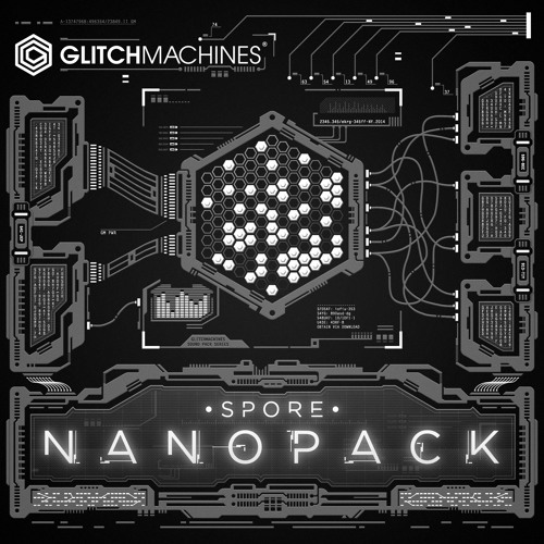 Ivo Ivanov | Sound Design Demo - Glitchmachines Spore