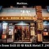 Live @ Still Ill (Rock & Roll Hotel - DC)