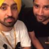 Diljit Dosanjh mash up Live Mix