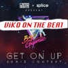 BIG GIGANTIC - GET ON UP - (ViKO EDiT)