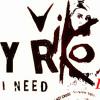 SYRON - ALL I NEED REMIX - ( ViKO EDiT )