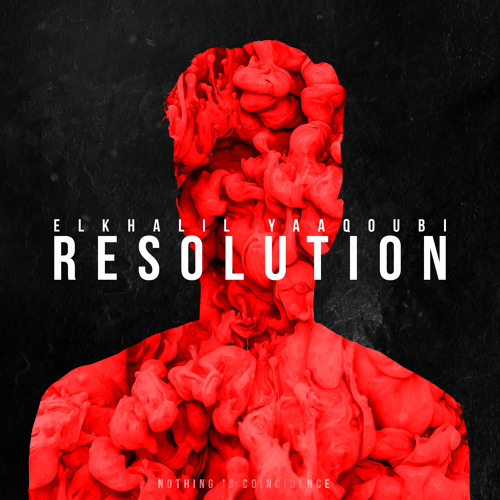 RESOLUTION EP x Elkhalil Yaaqoubi
