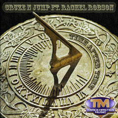 TMMD147 - Cruze N Jump Ft. Rachel Robson - Time After Time - OUT NOW!