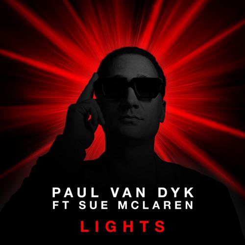 Paul van Dyk feat. Sue McLaren - Lights (Radio Edit)