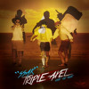 트리플 악셀 Triple Axel - 싹 SSAK (feat. Joe Rhee)