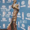 B.Will-6th Man Of The Year mp3