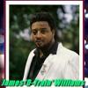 James 'D - Train' Williams - Oh How I Love You Girl  (ReEdit Dj Amine)