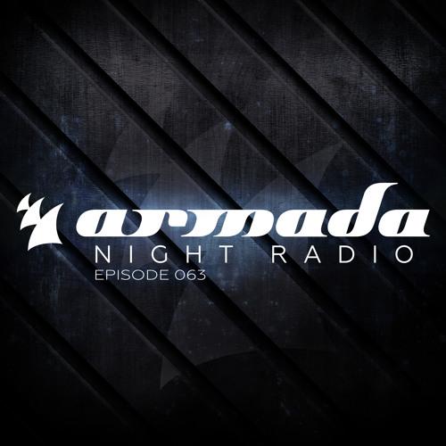 Armada Night Radio 063 (Elephante Guest Mix)