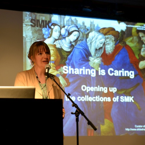 Panel: Sharing is Caring
