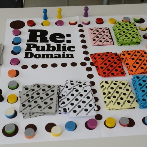 Public Domain Schlussdiskussion: Sampling, Remix und Collage