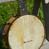 1920s British-made Windsor Whirle #1 banjo ukulele