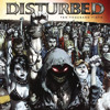 Disturbed - Stricken (Bass Track)