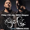 Will Rees Pres. ALIVE Episode 20 (Re - Recorded at FSOE Tour, Glasgow with Aly & Fila)