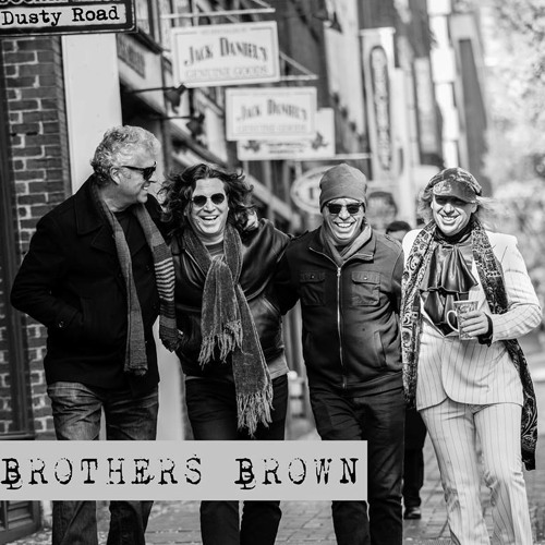 Brothers Brown -Dusty Road Private Album Premier (Release Date-March 28th)