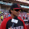 Rays Starting Pitcher Chris Archer talks about how everything clicked for him