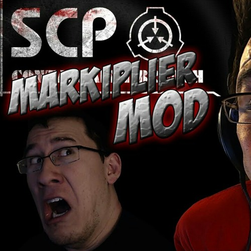 SCP containment breach markiplier mod by Gaige McDonald | Free