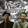 [Remix] Rick Grimes Vs Walter White ERB(Barone)