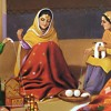 Lok Geet - Suhag - Punjabi Folk Songs For The Occasion Of Girl Marriage